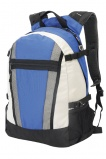 Rugtas Shugon Indiana Student/Sports Backpack