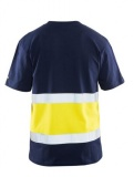 T-shirt Blaklader High-Vis