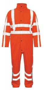 Regenoverall HighViz M Wear 5707 Alistair RWS