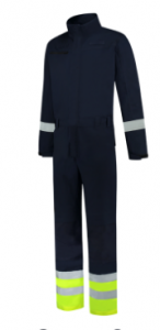 Signaaloverall Tricorp HIGH VIS 753010
