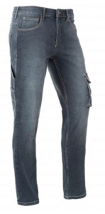 Heren Jeans Brams Paris David R12