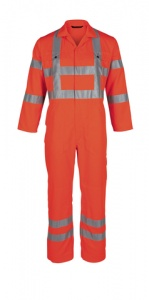 Overall RWS Havep High Visibility 2400