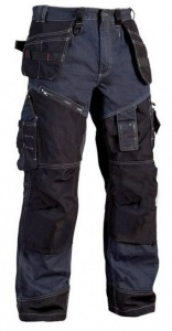 Werkbroek Blaklader X1500 Denim (RETROserie)
