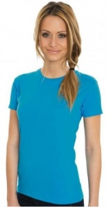 T-shirt Dames Nakedshirt Nancy 134.85