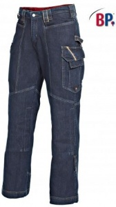 Werkbroek BP Workfashion Denim 1899