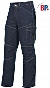 Werkbroek BP Bpower Denim 1466