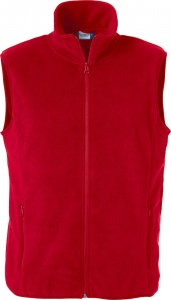 Bodywarmer Clique Basic Polar Fleece Vest 023902