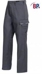 Herenpantalon BP Work&Wash UNI 1605