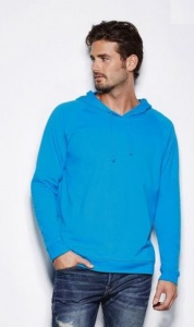 Sweater Hooded Stedman Unisex 200.05