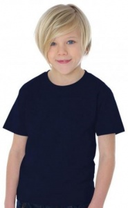 Kinder T-shirt Nakedshirt 138.85