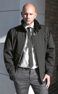 Jacket Urban Fell Result R111M