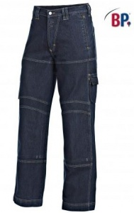 Werkbroek BP Workfashion Denim 1888