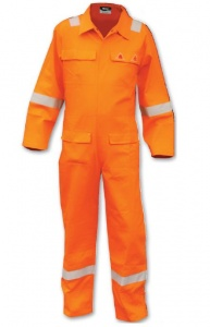 Overall M-wear offshore FR-AST