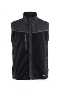 Fleece Bodywarmer Blaklader Winddicht