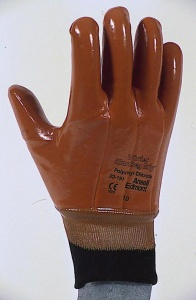 Handschoen Ansell Winter Monkey Grip 23-191