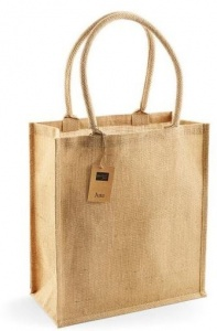 Tas Westford Mill Jute Boutique Shopper 619.28