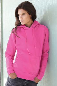 Sweater Fruit of the Loom Lady Fit Hooded