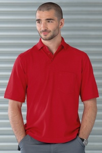 Polo Shirt Russell Workwear