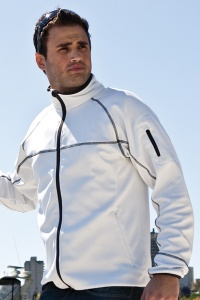 Fleece Jacket Stormtech Full Zip