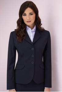 Blazer Bedrijfskleding Dames