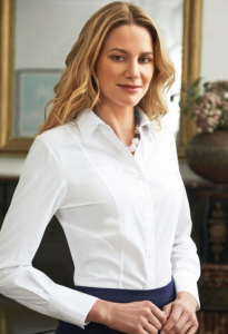 Damesblouse Brook Taverner Palena LM