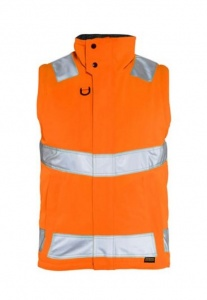 Bodywarmer Blaklader High Vis 3870