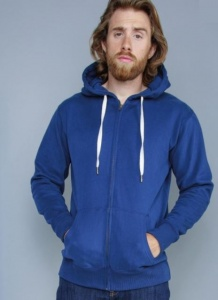 Heren Sweater Mantis Full Zip Hoodie