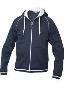 Sweater Clique Hooded Gerry 021051