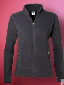 Dames Sweater SG Full Zip Fleece 819.52