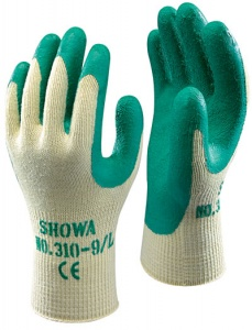 Handschoen Showa Grip 310