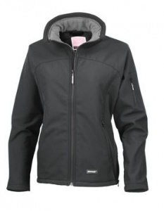 Damesjas Result Ladies Soft Shell Jacket