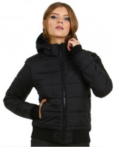 Dames Jas B&C Superhood JW941