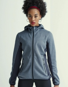 Dames Sportjas Regatta Amsterdam Hooded Softshell
