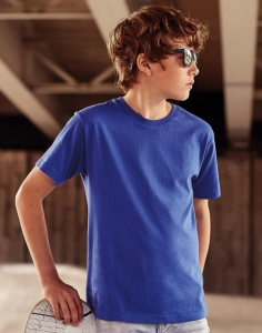 Kinder T-shirt Russell Slimfit