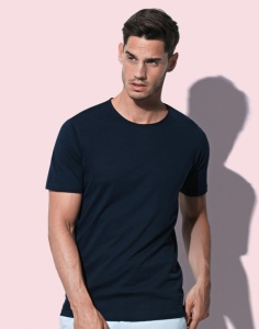 Heren T-shirt Stedman Finest Cotton