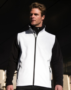 Bodywarmer Result Printable Soft Shell