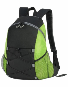 Rugtas Shogun Chester Backpack