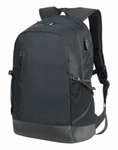 Rugtas Shugon Leipzig Daily Laptop Backpack