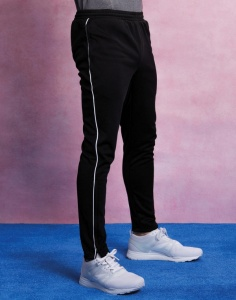 Heren Sportbroek Gamegear Piped Slim fit