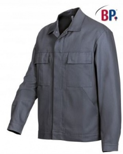 Werkjas BP 100% cotton 1485