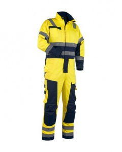 Winteroverall Blaklader Multinorm 6368