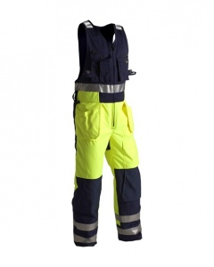 Amerikaanse Overall Blaklader High-vis 8504