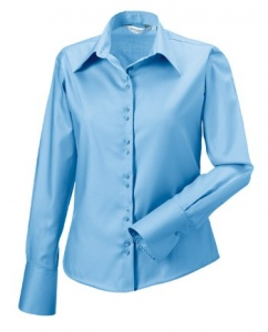 Damesblouse Russell Ultimate Non-iron LM