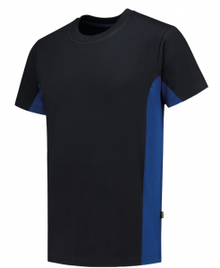 Heren T-shirt Tricorp Bicolor 102004