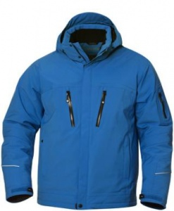 Herenjas New Wave Sanders Softshell 010177