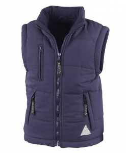 Kinder bodywarmer Result Pineto Kids Bodywarmer