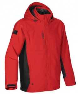 Heren Winterjas Stormtech 3-in-1 Jas