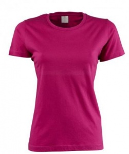 T-shirt Ladies Basic Tee Jays 134.54