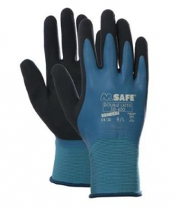 Handschoen M-Safe Latex 50-400