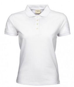Polo Tee Jays Ladies Heavy Polo Pique 578.54